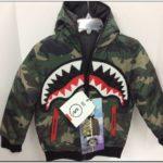Sprayground Jacket Ebay