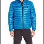 Spyder Mens Prymo Down Jacket Costco