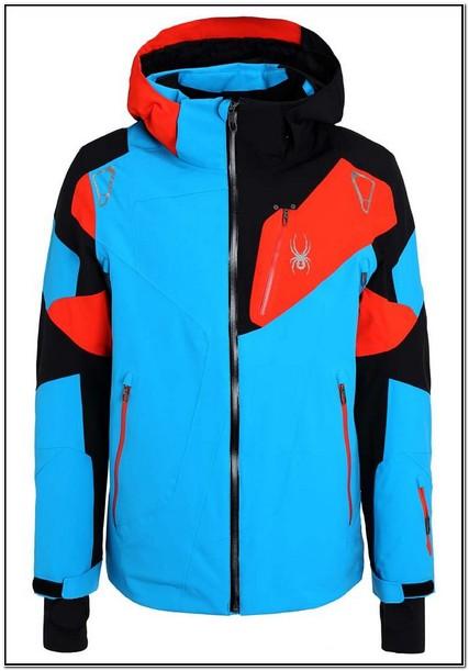 Spyder Mens Ski Jacket Sale
