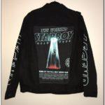 Starboy Jacket