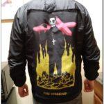 Starboy Jacket For Sale