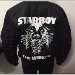 Starboy Jacket Kijiji