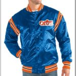 Starter Jackets Nba Cavs