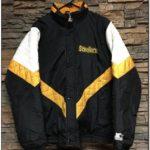 Steelers Starter Jacket