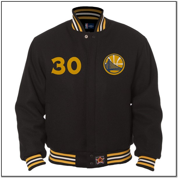 Stephen Curry Jacket