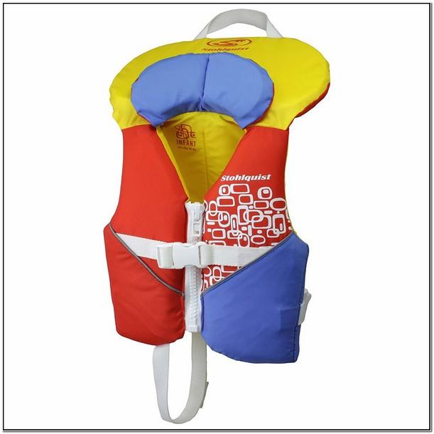 Stohlquist Infant Life Jacket Canada