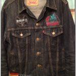 Stoner Jean Jacket