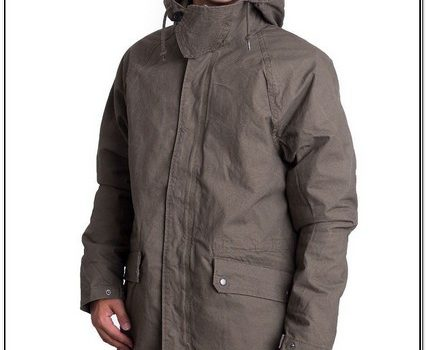 Stoner Winter Jackets