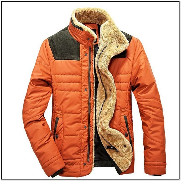 Stylish Warm Winter Jackets Mens