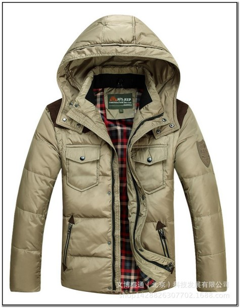 Stylish Winter Jackets For Mens Online