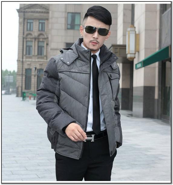 Stylish Winter Jackets Mens 2016