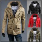 Stylish Winter Jackets Mens Canada