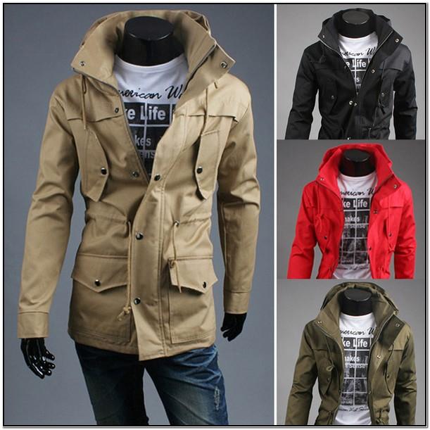 Stylish Winter Jackets Mens Canada