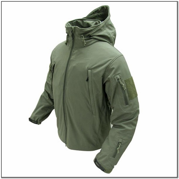 Summit Ice Jacket Amazon