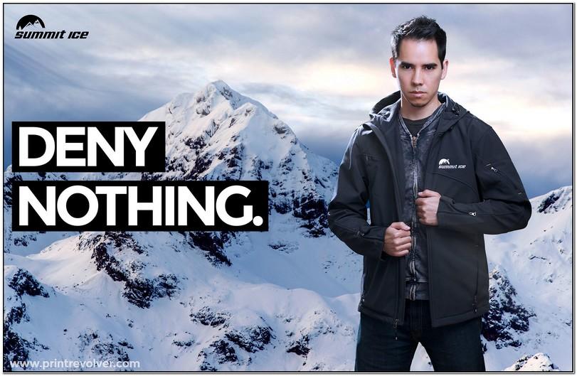 Summit Ice Jacket