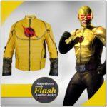 Superhero Leather Jackets Uk