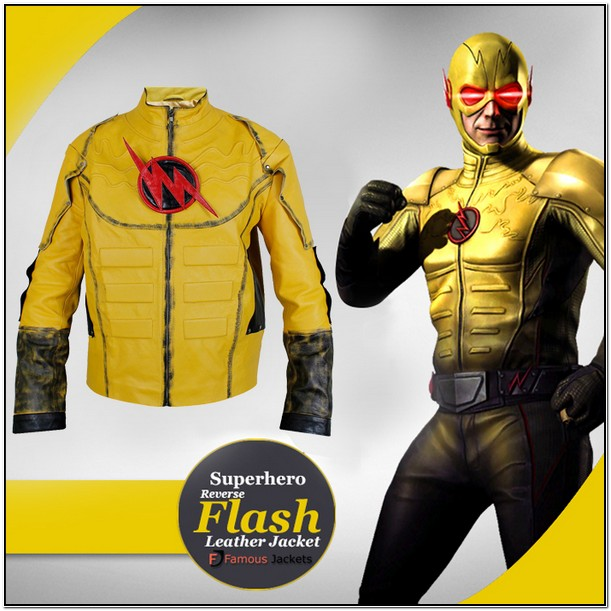Superhero Leather Jackets Uk