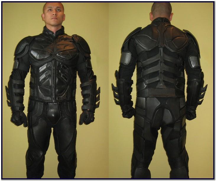 Superhero Motorcycle Leather Jackets