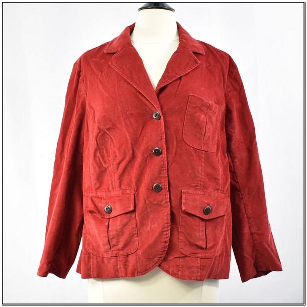 Talbots Jackets On Sale