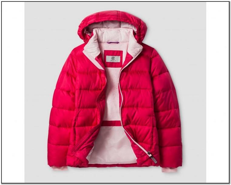 Target Girls Jackets