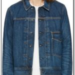 Target Jean Jacket Mens