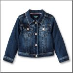 Target Toddler Girl Jean Jacket