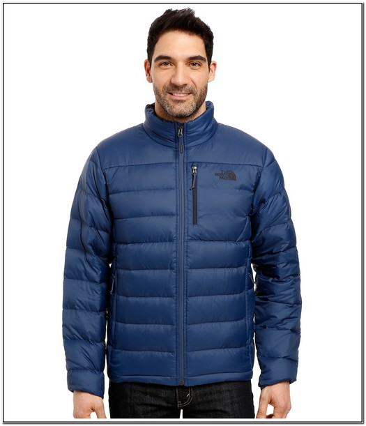 The North Face Aconcagua Jacket Mens Uk