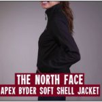 The North Face Apex Byder Softshell Jacket Womens