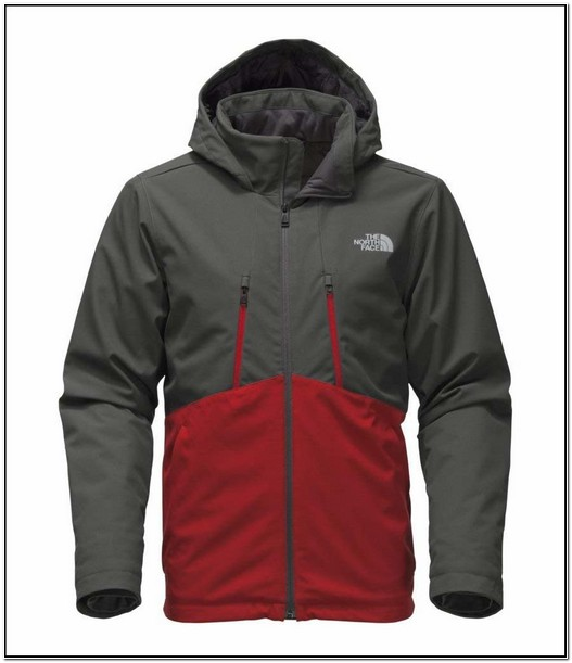 The North Face Mens Apex Elevation Jacket Amazon