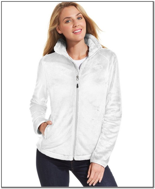 The North Face Womens Osito Jacket Macys