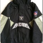 Throwback Raider Jackets