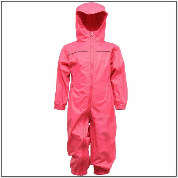 Toddler Boy Rain Jacket Canada