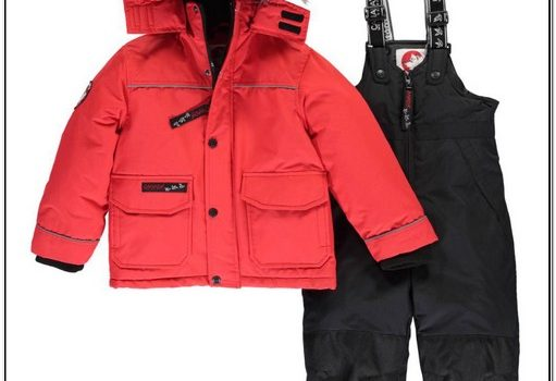 Toddler Boy Winter Jacket Canada
