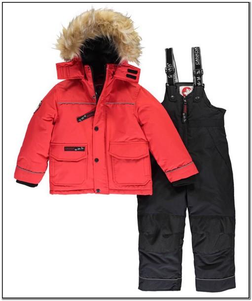 Toddler Boy Winter Jacket Canada