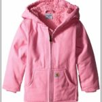 Toddler Carhartt Jacket Canada