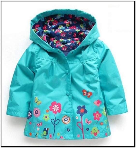 Toddler Girl Spring Jackets Uk
