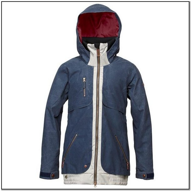 Top Womens Snowboarding Jackets