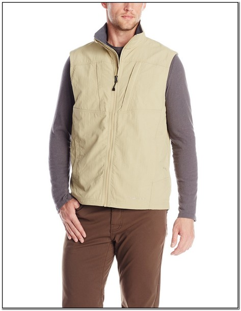Travel Jacket With Hidden Pockets India
