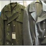 Trench Coat Vs Jacket
