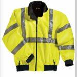 Tri Mountain Safety Jackets