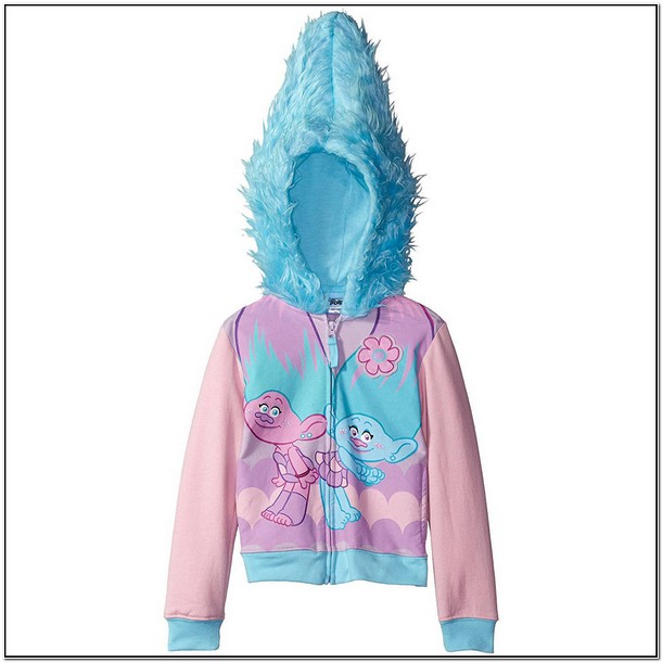 Trolls Branch Jacket