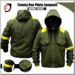 Twenty One Pilots Jacket Uk