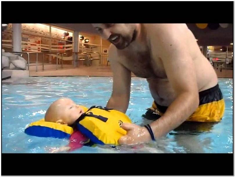 Type 1 Life Jacket Baby