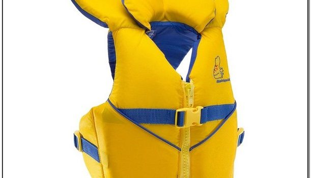 Type 1 Life Jacket For Infants