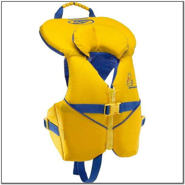 Type 1 Life Jacket Toddler