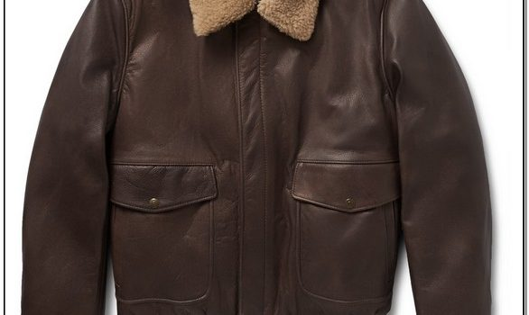 Types Of Leather Jacket