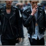 Types Of Male Leather Jacket