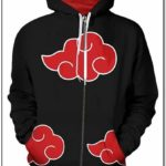 Uchiha Bomber Jacket Amazon