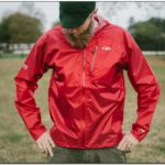Ultralight Rain Jacket Cycling