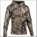 Under Armour Mossy Oak Jacket